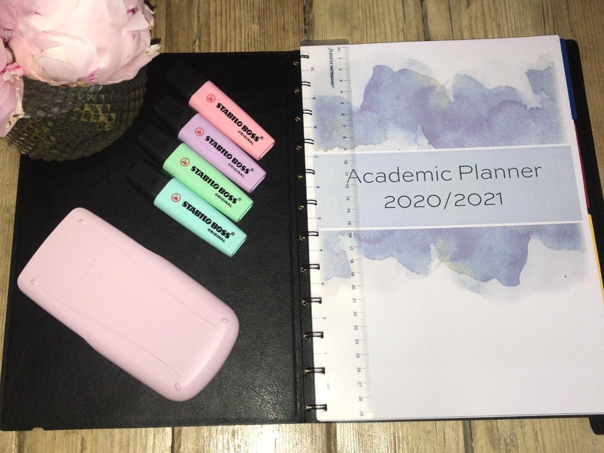 NEW 2020/21 Teacher Planner Bumper Bundle
