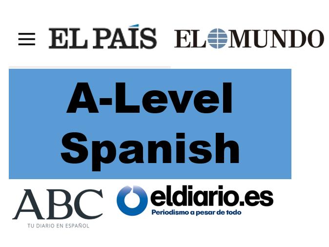 Spanish A-Level Text:  ¿Qué es una familia normal?