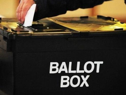 UK Voting System