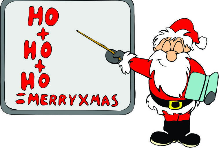 8 Christmas maths problems - reasoning and problem solving tasks - Y5 & Y6
