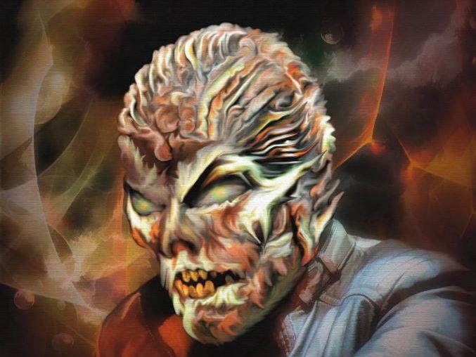 Modern Horror Lessons: Darren Shan