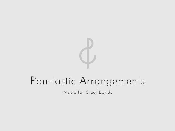 Diana, by Paul Anka, arranged for Steel Band. Beginner