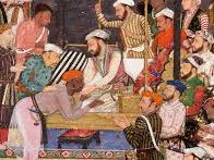 Mughals: Akbar card sort