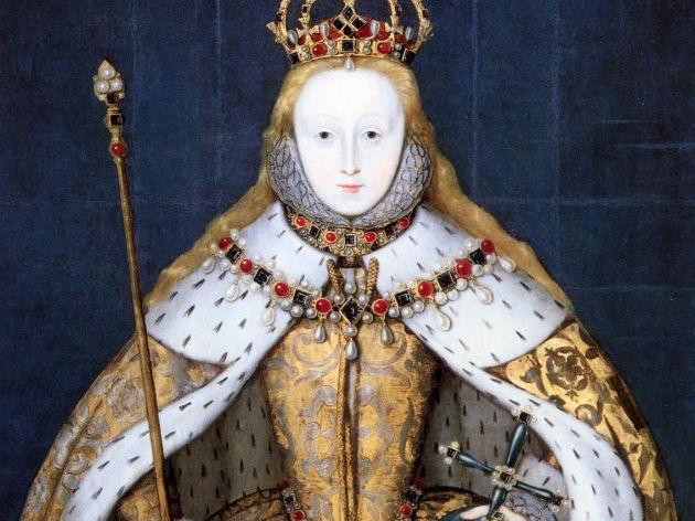 KS3 History SOW - Elizabethan England