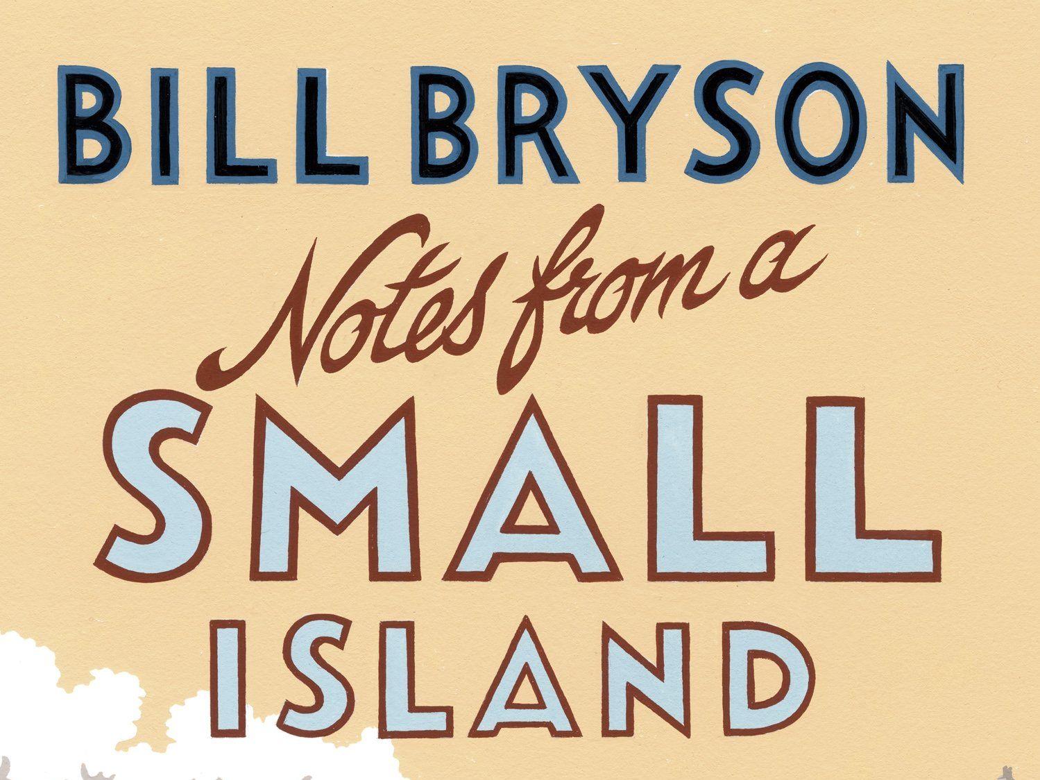 AQA NEA comparison guidance - Travel - Granta and Notes from a Small Island - Bill Bryson
