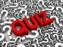 5 Quiz Bundle including a Scorecard