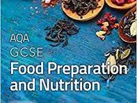 Food Nutrition & Health Revision Map - GCSE Food Preparation and Nutrition (1-9)