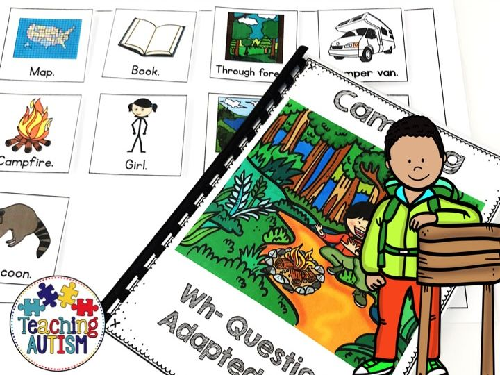 Special Educational Needs Resources: SEN Materials and Activities   Tes