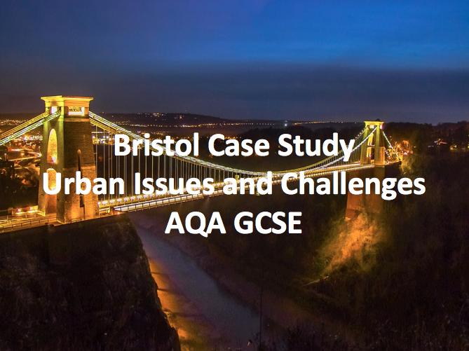 Urban World - Bristol Case Study