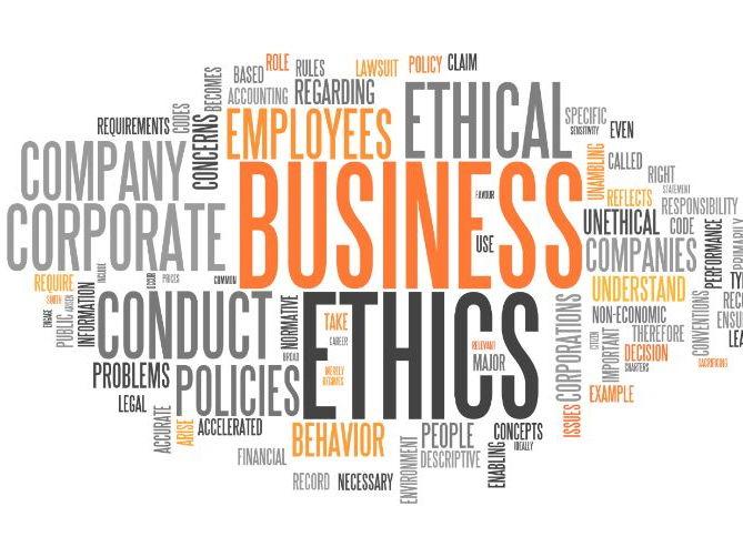 Work Scheme on Business Ethics (EdExcel A Level Religious Studies)