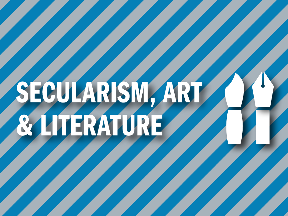Exploring Secularism: Art & Literature Factsheet (Theme 5)