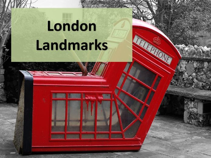 Discovering London Research Lesson