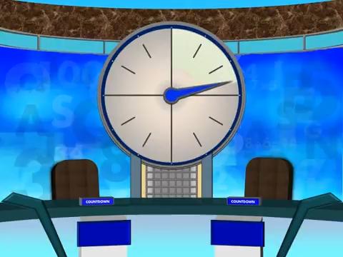 countdown free game