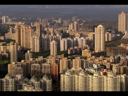 GCSE 9-1; Global development - case study EDC LIDC city - Mumbai: characteristics of a city