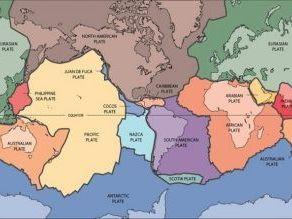 IGCSE  PLATE TECTONICS, VOLCANOES, EARTHQUAKES, TSUNAMIS