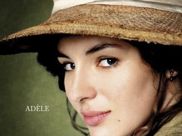 Adèle Blanc-Sec (Activity booklet)