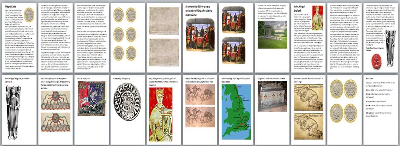 Magna Carta Bundle