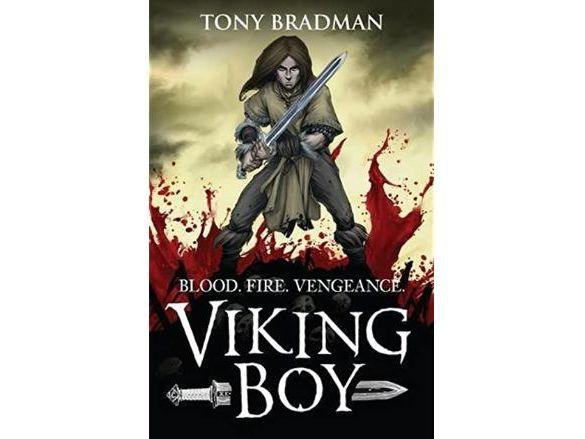 Viking Boy English Scheme of Work Upper KS2 Week 1