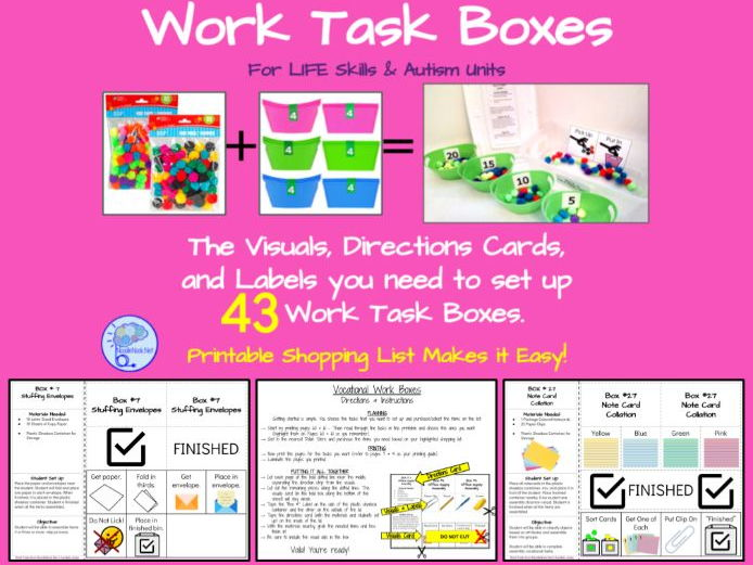 Elementary School Individual Planning Resources