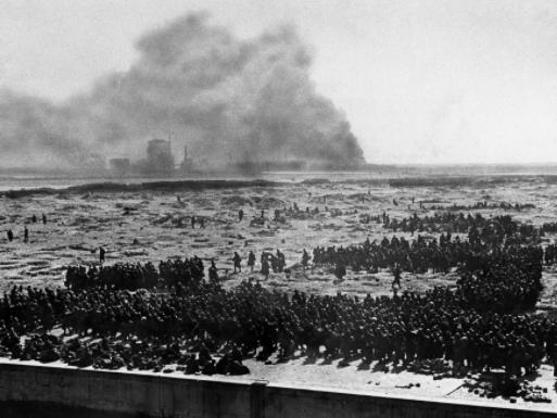 Dunkirk, Triumph or Defeat? Lesson