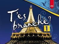 Study guide French I T'es branché Unit 3