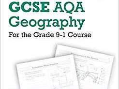 Exam Answer Writing Frame Template Geography GCSE Assess, Evaluate, Explain 6- and 9-marks