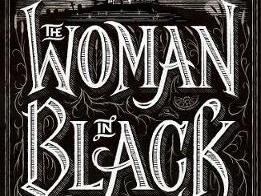 'The Woman in Black'- Chapter 8- Spider- EDEXCEL