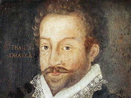 Elizabethan exploration: Francis Drake - AQA GCSE: Elizabethan England, 1568-1603 (Free resource)