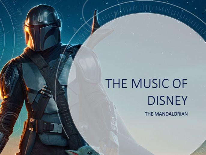 The Music of Disney