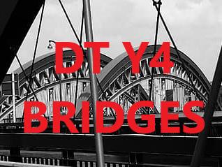 DT Year 4 Bridges Workbook and planning
