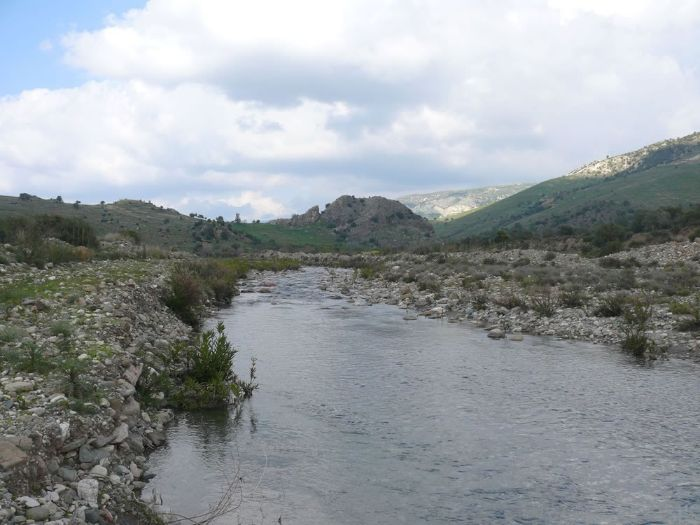 River processes and landforms PPT quiz