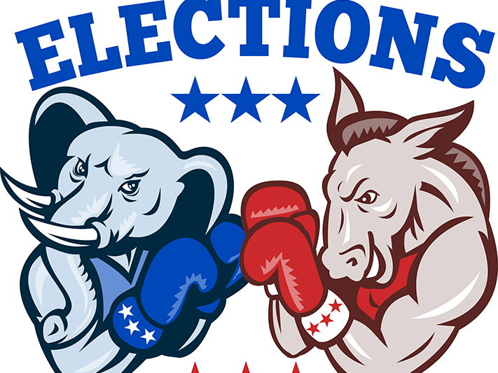 The two-party system debate