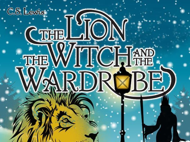 The Lion, the Witch and the Wardrobe - Comprehension Lesson