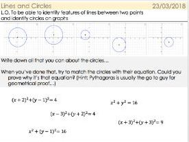 Algebra 1 Edexcel A Level 2017