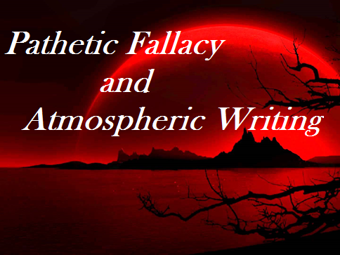 NEW AQA GCSE English Language - Paper 1 (Pathetic Fallacy & Atmospheric Writing): Wuthering Heights