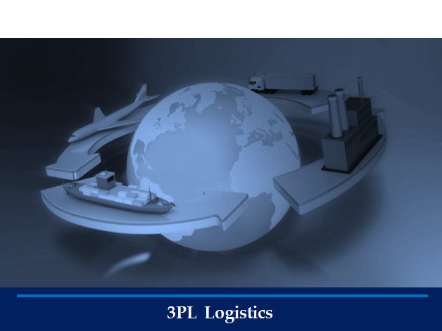 3 PL Logistics
