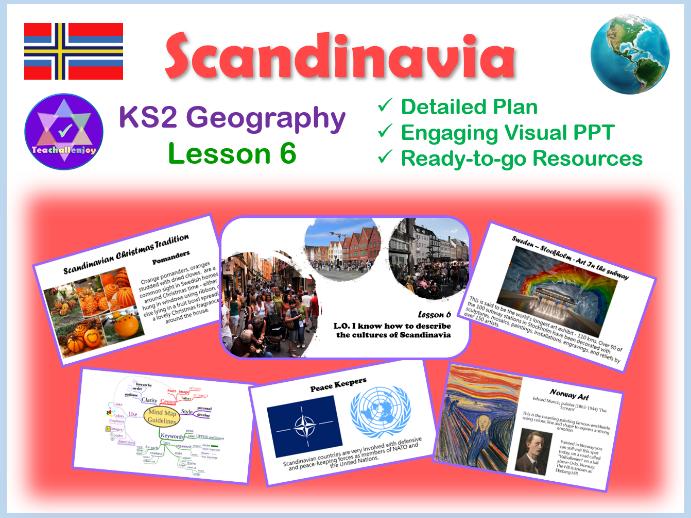 Scandinavia Culture Lesson 6