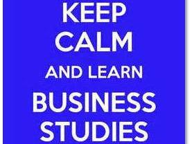 OCR GCSE 9-1 Business 2017 Spec - Unit 2: Marketing - Lesson 12: Promotion (POS)
