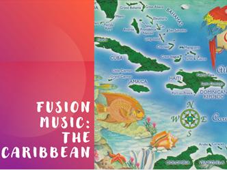 AQA GCSE Music AoS3 Caribbean Music