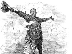 Cecil Rhodes, AQA History Migration, Empire and People