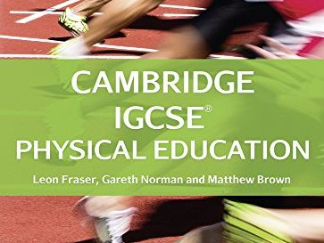 iGCSE Physical Education - Practice Questions (Whole Course)