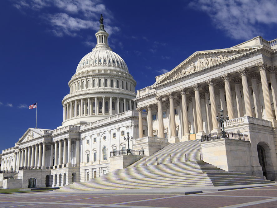 Women in Congress and Issues on Racial Equality (Current Events 2019)