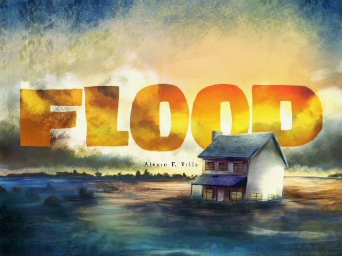 The Flood - Picture book resources