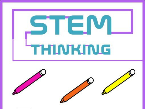 Pens Back to School Stationary Clip Art- 30 Images