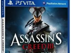 Video Games - Assassin's Creed III: Liberation - AS Media