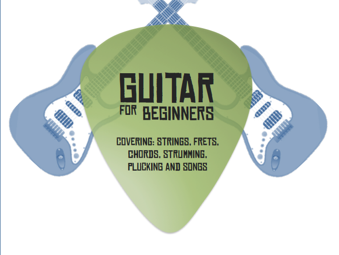 GUITAR | For Beginners