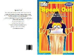 Speak Out - A Speaking Course for 10 - 12 Year Old Students