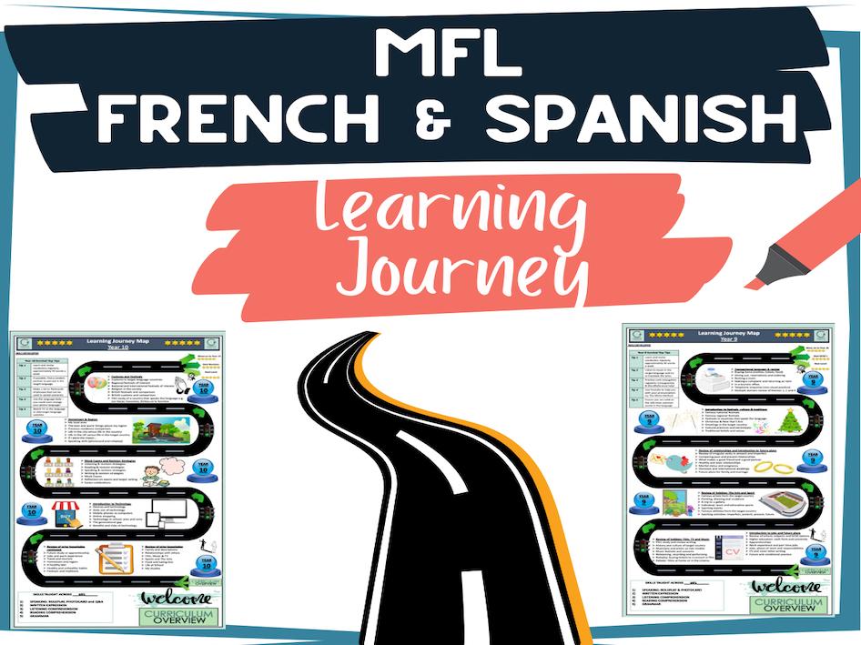 MFL Learning Journey