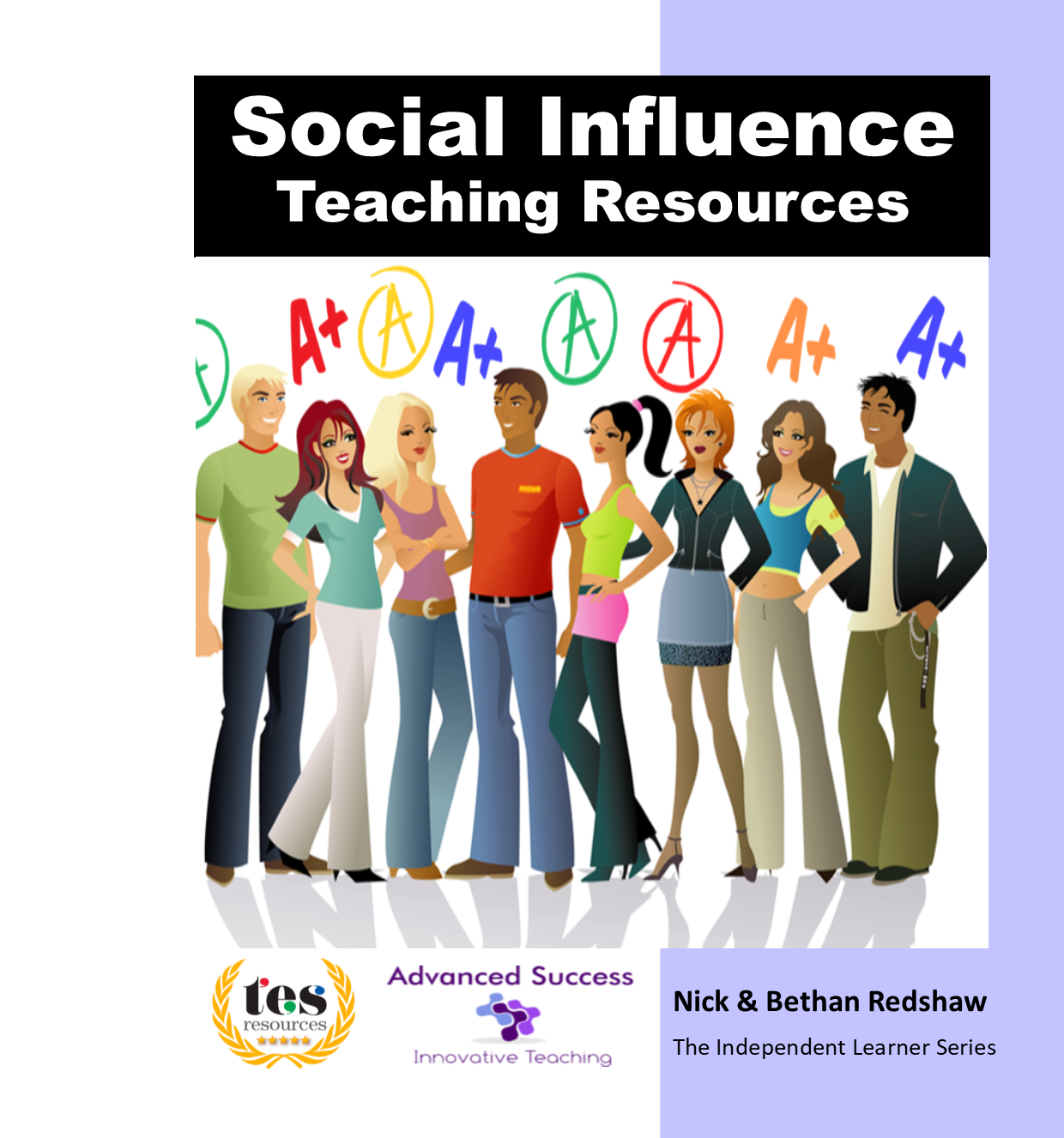 Paper 1 - SOCIAL INFLUENCE - SPECIAL OFFER (40% Off) Workbook, Lesson Plans and PowerPoint's Bundle
