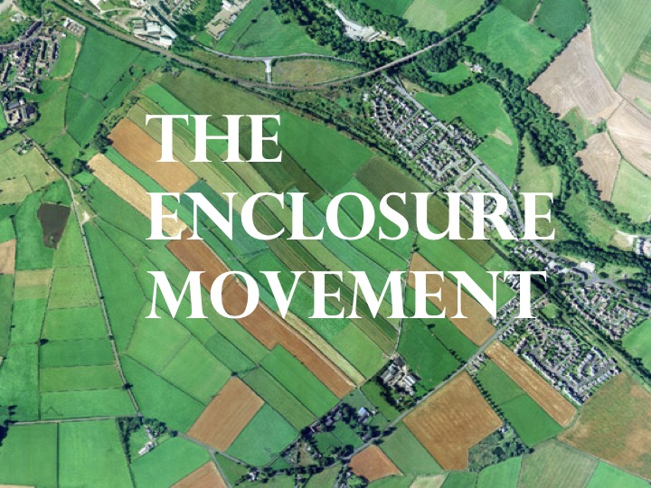The Enclosure Movement by teen91113 - Teaching Resources - Tes